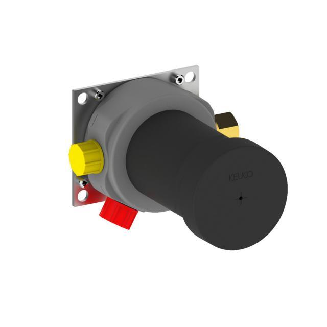 Keuco IXMO UP Funktionseinheit für Thermostatarmatur