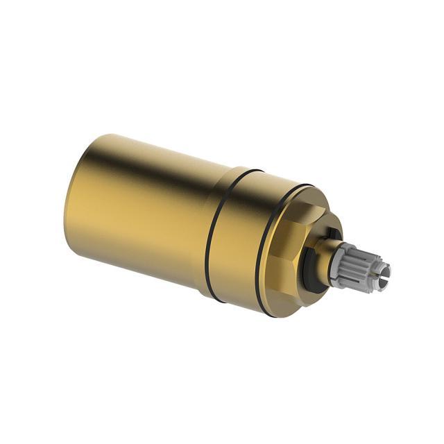 Keuco IXMO Verlängerungs-Set für Thermostatarmatur