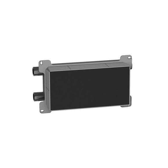 Keuco meTime_spa Unterputz-Funktionseinheit DN 20, für 2 Verbraucher