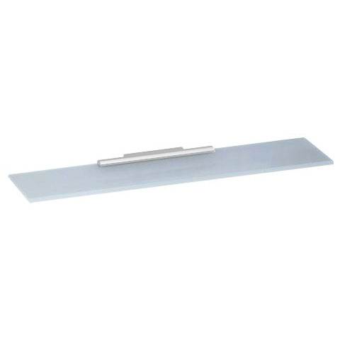 Keuco Plan Kristallin-Glasplatte 350 x 120 x 8 mm