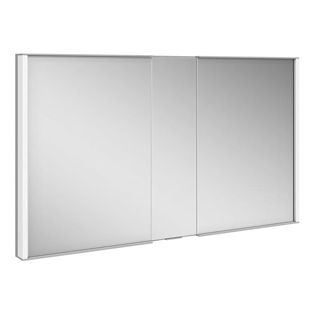 Keuco Royal Match Unterputz-Spiegelschrank mit LED-Beleuchtung