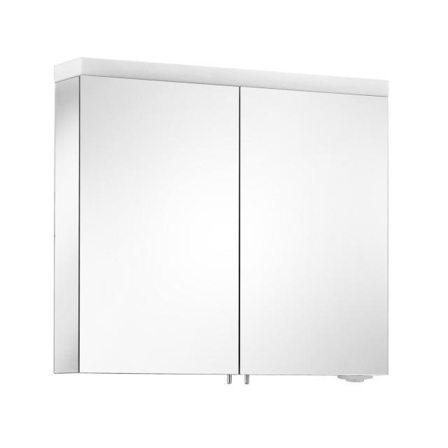 Keuco Royal Reflex.2 Aufputz-Spiegelschrank mit 2 Türen