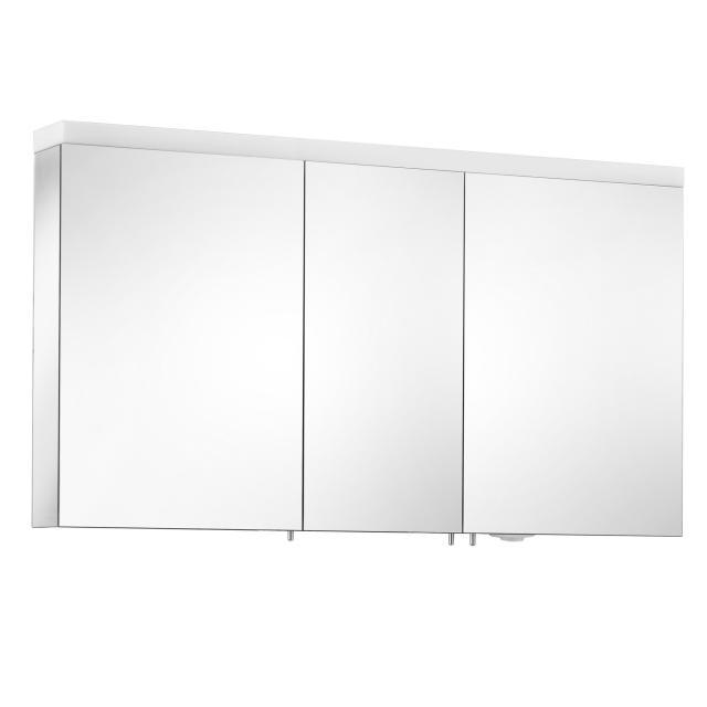 Keuco Royal Reflex.2 Aufputz-Spiegelschrank mit 3 Türen