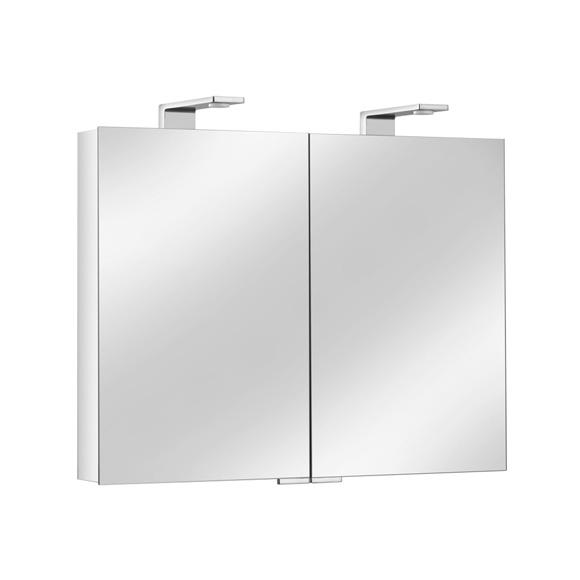 Keuco Royal Universe Spiegelschrank mit 2 Türen