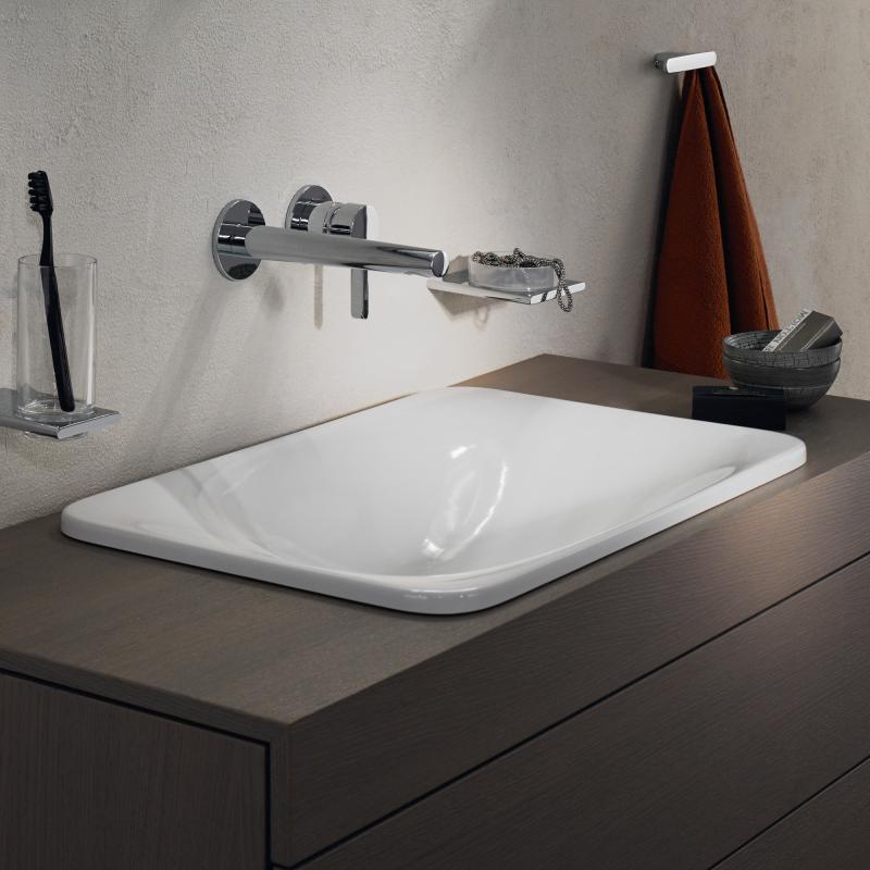 keuco edition 400 einbauwaschtisch 31570311600 reuter. Black Bedroom Furniture Sets. Home Design Ideas