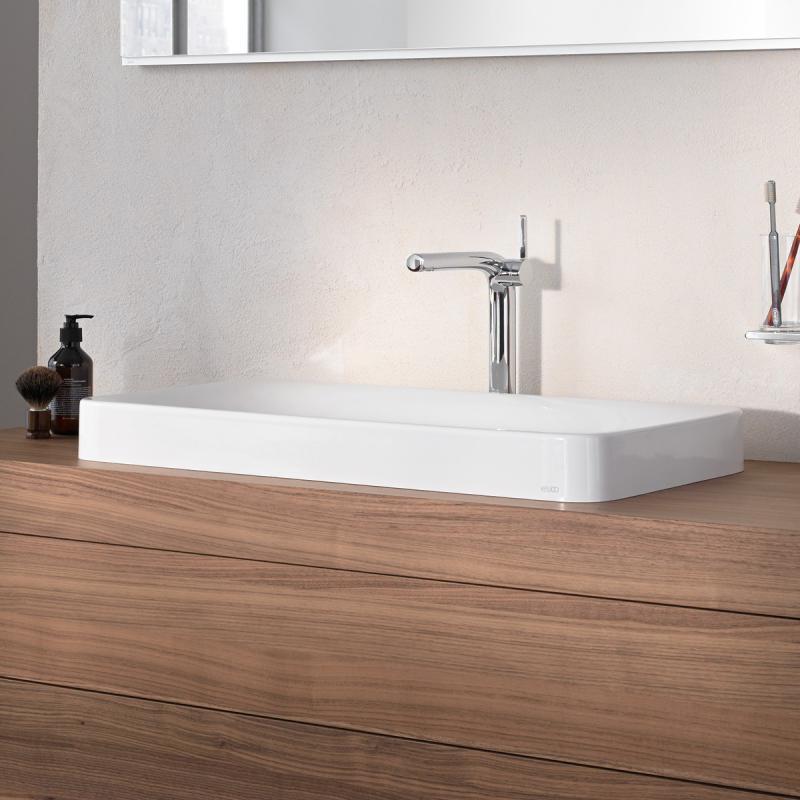 keuco edition 400 einbauwaschtisch 31580317500 reuter. Black Bedroom Furniture Sets. Home Design Ideas