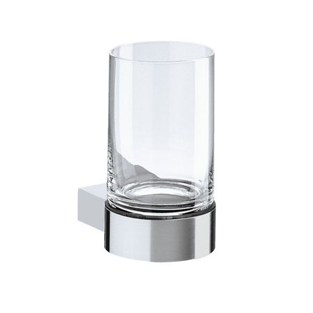 keuco plan glashalter komplett mit acryl glas chrom 14950010100 reuter. Black Bedroom Furniture Sets. Home Design Ideas
