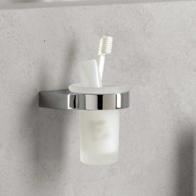 Kludi A-xes Glashalter für Wandmontage