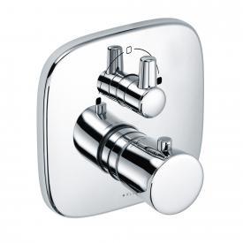 Kludi AMBA Thermostatarmatur Unterputz für 2 Verbraucher