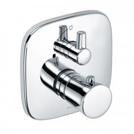 Kludi AMBA Unterputz-Brause-Thermostatarmatur