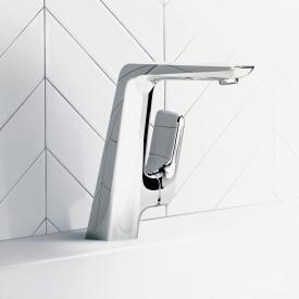 Kludi AMEO Waschtisch-Einhandmischer mit verschließbarem Ablaufventil Push-Open