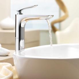 Kludi BALANCE Waschschüssel-Einhandmischer ohne Ablaufgarnitur, chrom