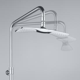 Kludi FIZZ Dual Shower System DN 15 für Wandmontage