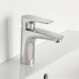 Kludi PURE&SOLID Waschtisch-Einhandmischer 100 ohne Ablaufgarnitur