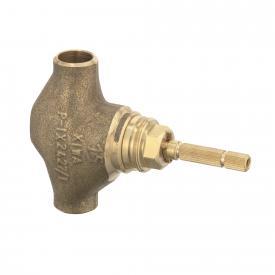 Kludi Universal Unterputzventil Lötanschluss, 15 mm