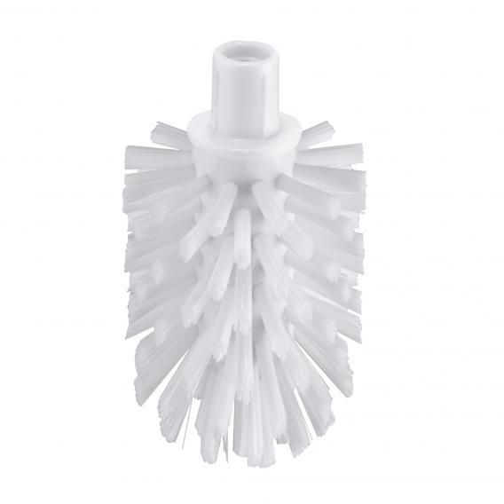 Kludi A-xes Ersatz-Toilettenbürstenkopf