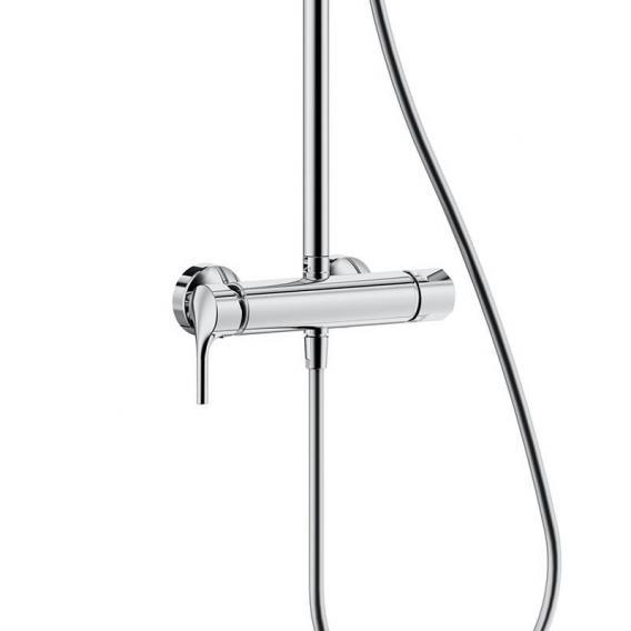 Kludi LOGO Einhebelmischer Dual Shower System