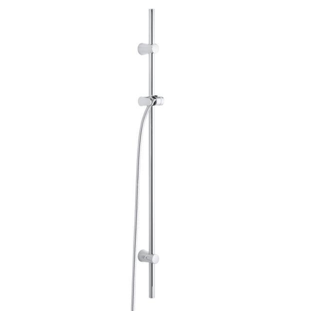 Kludi A-qa v flexible Wandstange Länge 1100 mm