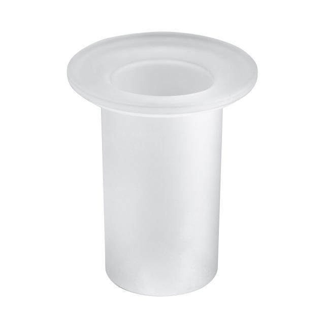 Kludi A-xes Ersatz-Glas für Toilettenbürstengarnitur