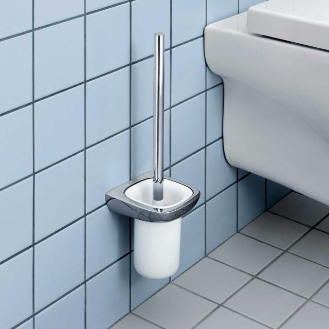 Kludi AMBA Toilettenbürstengarnitur