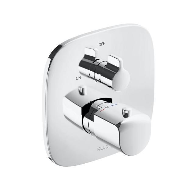 Kludi AMEO Thermostatarmatur Unterputz für 1 Verbraucher