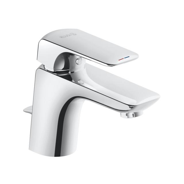 Kludi AMEO Waschtischarmatur für Niederdruck mit Ablaufgarnitur