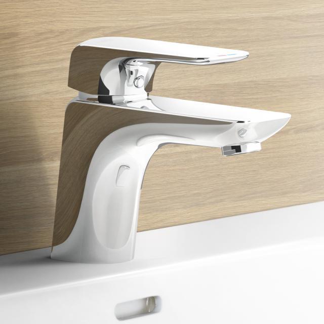 Kludi AMEO Waschtischarmatur ohne Ablaufgarnitur
