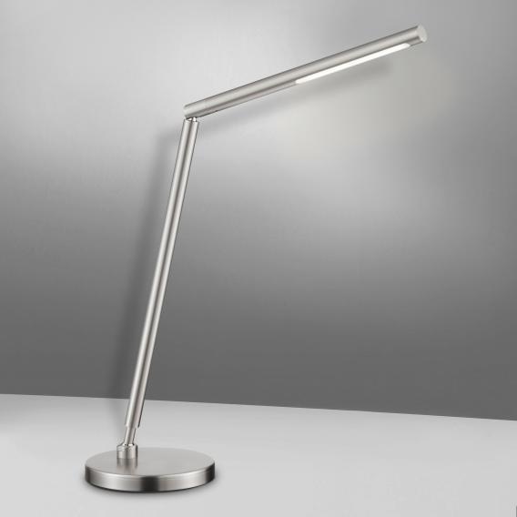Knapstein Dina-T LED Tischleuchte mit Dimmer