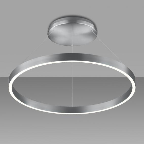 Knapstein LED Deckenleuchte mit Dimmer