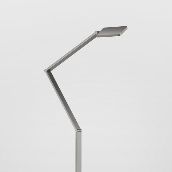 Knapstein LED Stehleuchte mit Dimmer