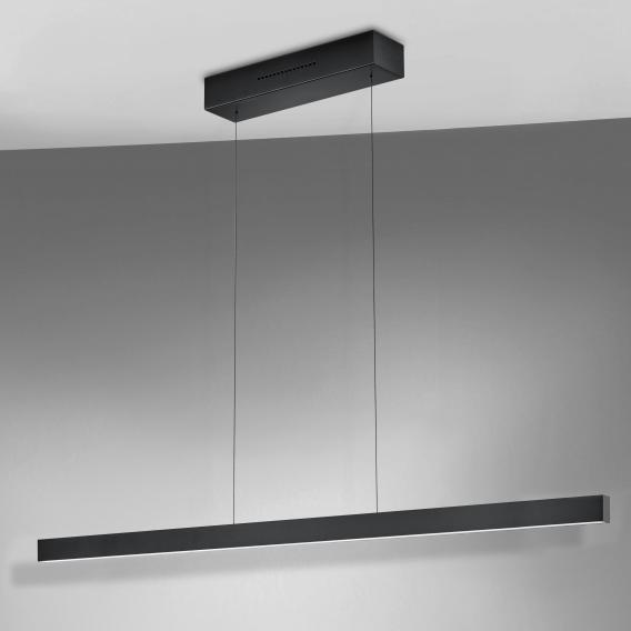 Knapstein Linda LED Pendelleuchte mit Dimmer und CCT