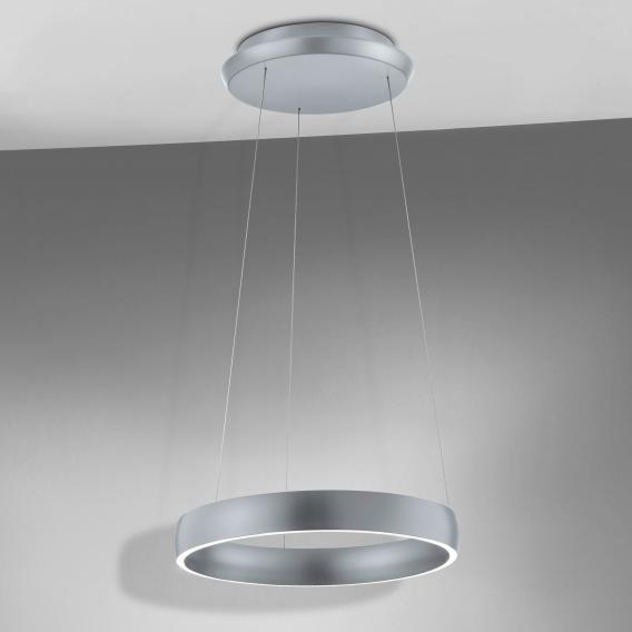 Knapstein Sara LED Pendelleuchte mit Dimmer und CCT