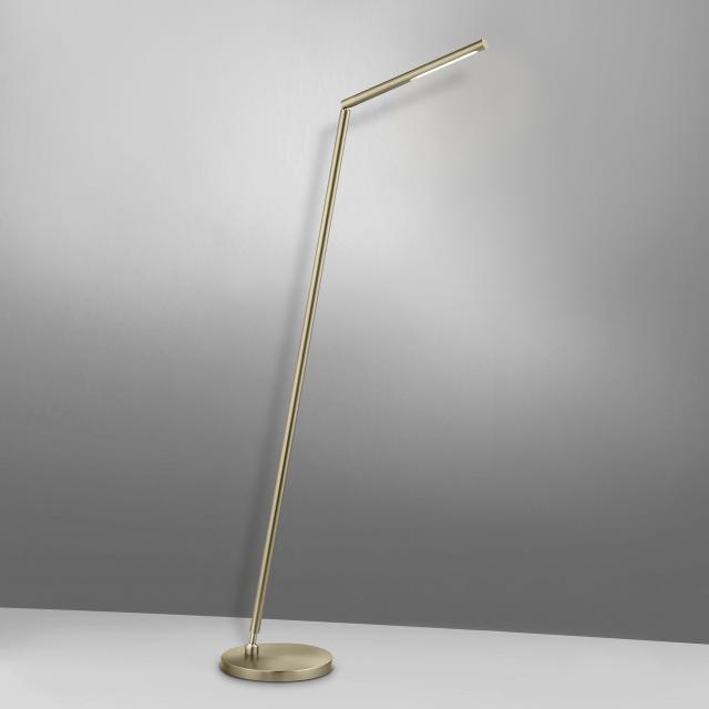Knapstein Dina-S LED Stehleuchte mit Dimmer