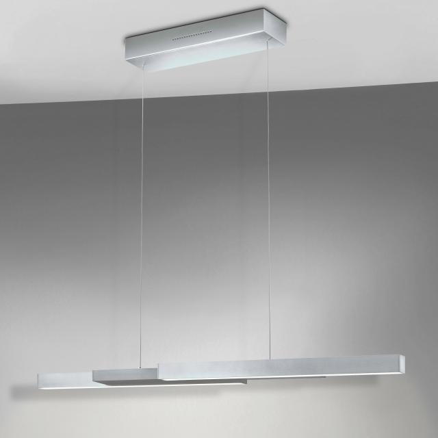 Knapstein Lara L205 LED Pendelleuchte mit Dimmer