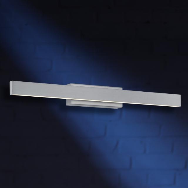 Knapstein LED Wandleuchte mit Dimmer