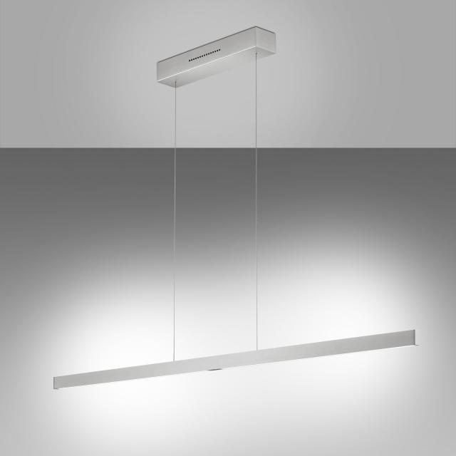 Knapstein Linn LED Pendelleuchte mit Dimmer