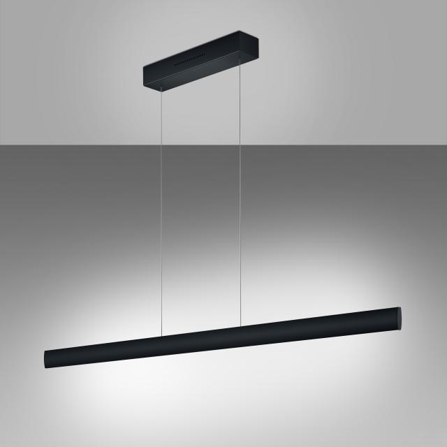 Knapstein Runa LED Pendelleuchte mit Dimmer und CCT