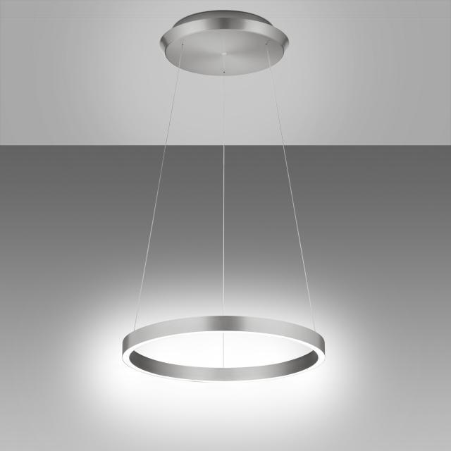 Knapstein Svea LED Pendelleuchte mit Dimmer