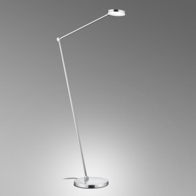 Knapstein Thea-S LED Stehleuchte mit Dimmer