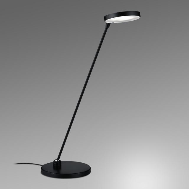Knapstein Thea-T LED Tischleuchte mit Dimmer