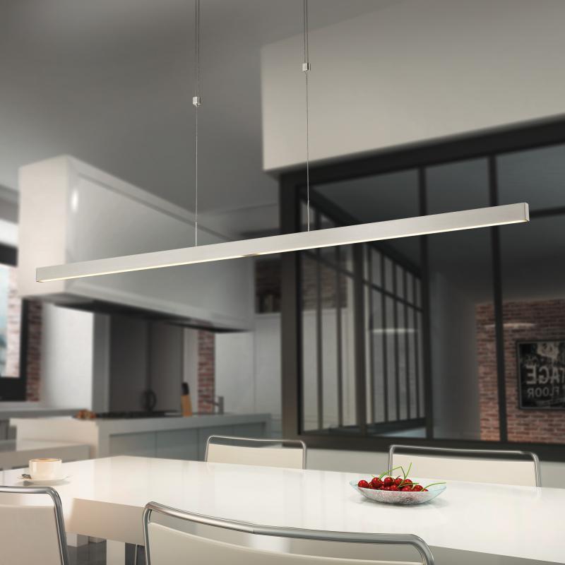 knapstein led pendelleuchte mit dimmer reuter. Black Bedroom Furniture Sets. Home Design Ideas