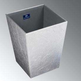 KOH-I-NOOR ECOPELLE Papierkorb chrom