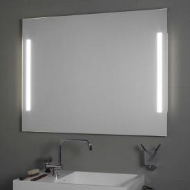 KOH-I-NOOR LATERALE Spiegel mit LED-Beleuchtung