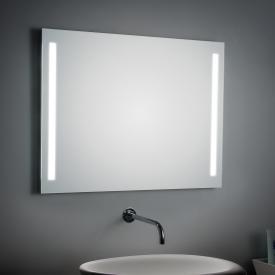 KOH-I-NOOR LATERALE Wandspiegel mit Seitenbeleuchtung