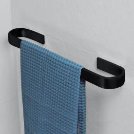 KOH-I-NOOR MATERIA Handtuchhalter schwarz