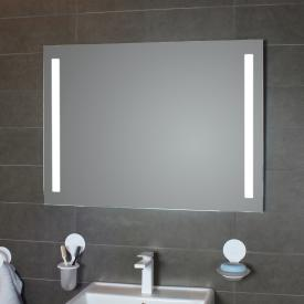 KOH-I-NOOR SIMPLY LED-Spiegel mit seitlicher Beleuchtung