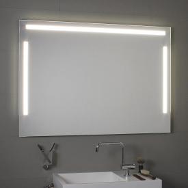 KOH-I-NOOR TRE LUCI LED Spiegel mit Ober- und Seitenbeleuchtung