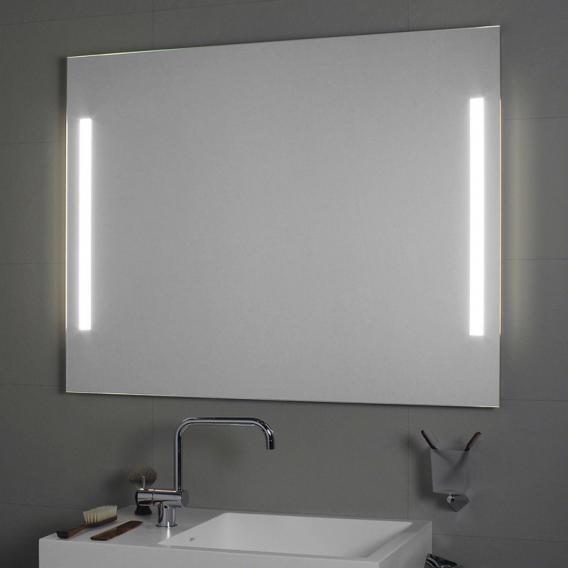 KOH-I-NOOR LATERALE LED Spiegel mit seitlicher Spiegelbeleuchtung