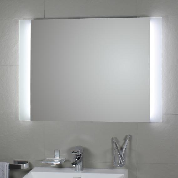 KOH-I-NOOR MATE Spiegel mit LED-Raumbeleuchtung
