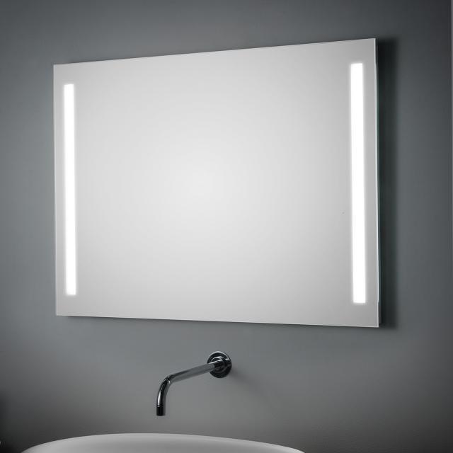 KOH-I-NOOR COMFORT LATERALE Spiegel mit LED-Beleuchtung